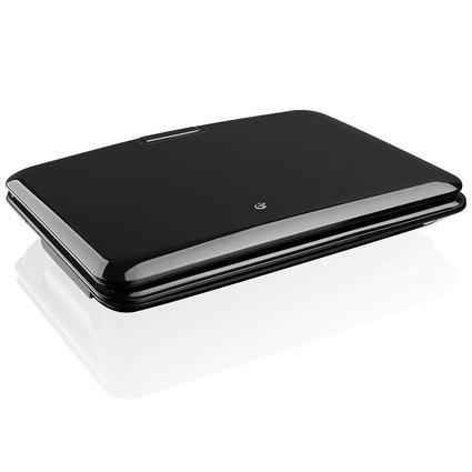 9 Portable DVD Player with Swivel Screen