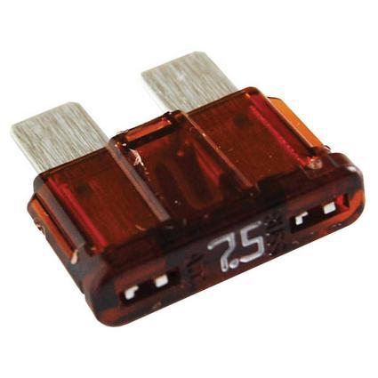 ATO-ATC Fuse, 2 pack 7.5 amp