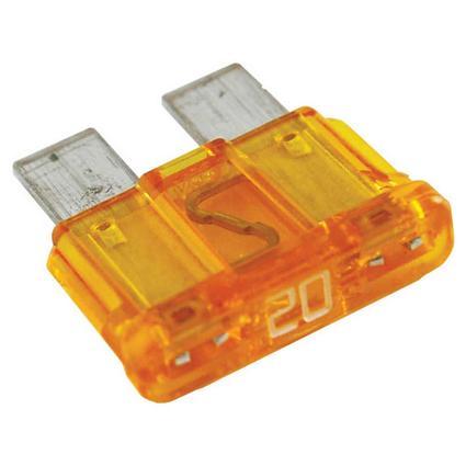 ATO-ATC Fuse, 2 pack 20 amp
