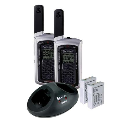 MicroTalk CXT825 GMRS/FRS 2-Way Radios