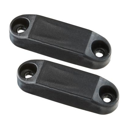 Magnetic Catches Black, Set of 2