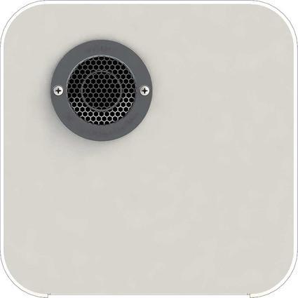 On Demand Water Heater Access Door, Suburban 6 Gallon, White