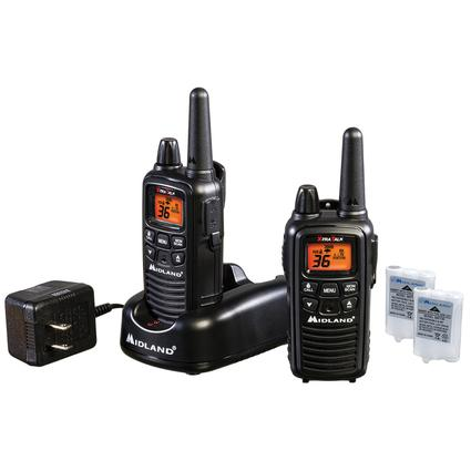 Midland Gmrs 36Ch, 30 Mi, Water Resistant