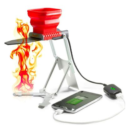 FlameStower