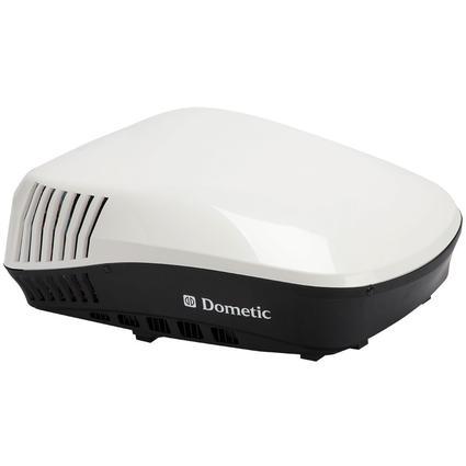 Dometic Blizzard Air Conditioner, Polar White