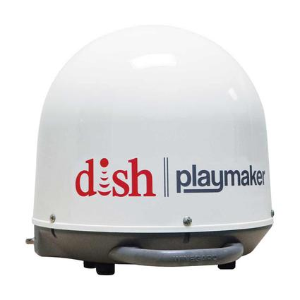 DISH Playmaker Portable Satellite Antenna