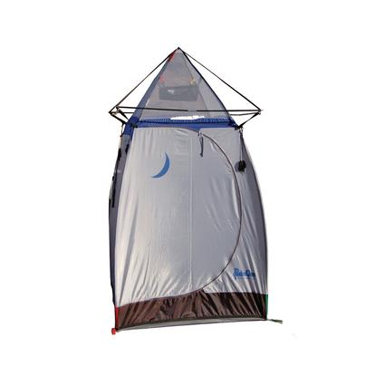 PahaQue Tepee Shower and Outhouse Tent, Fiberglass