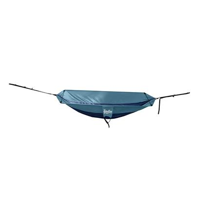 pahaque double hammock navy light blue   pahaque wilderness hm201   hammocks   camping world pahaque double hammock navy light blue   pahaque wilderness hm201      rh   campingworld
