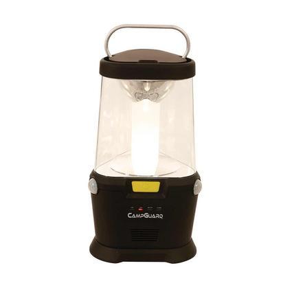 CampGuard Perimeter Security LED Lantern