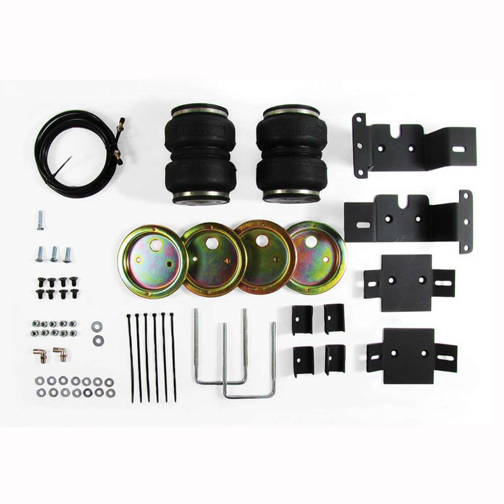 Pacbrake Amp Air Suspension Kit 2005 2017 Ford F 150 4wd Wiring Hp10215 Springs Accessories Camping World