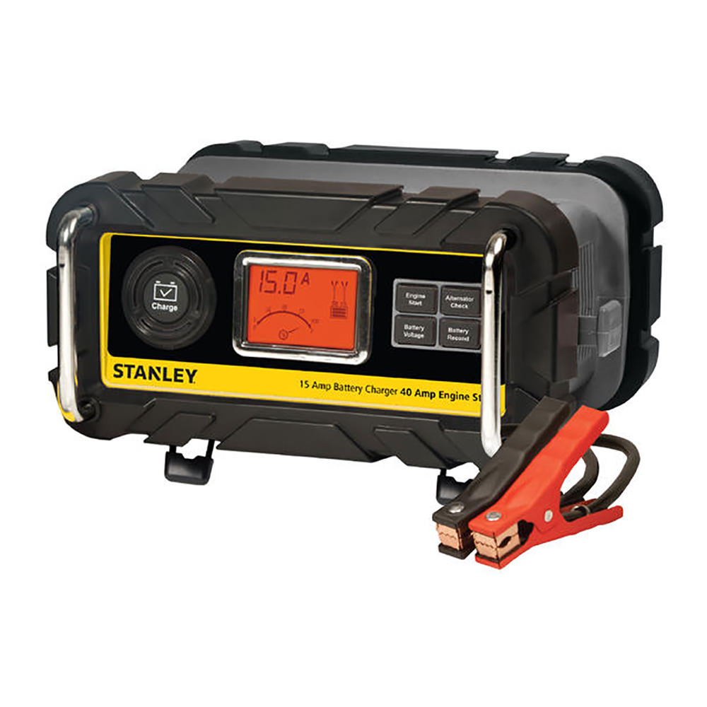stanley 15a battery charger baccus global bc15bs converter