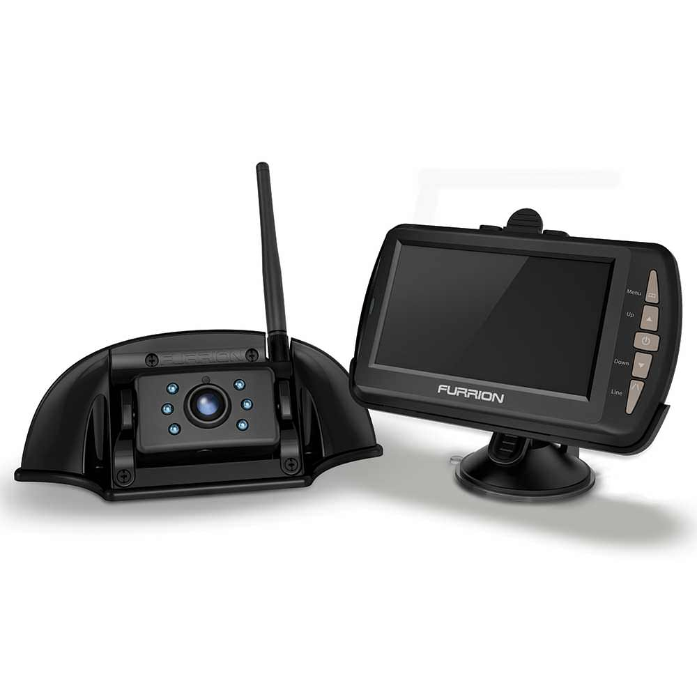 Nice Peak Wireless Backup Camera Frieze - Everything You Need to ...