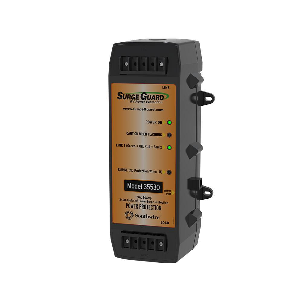 Surge Guard 30 Amp Hardwired Trc 35530 Surge