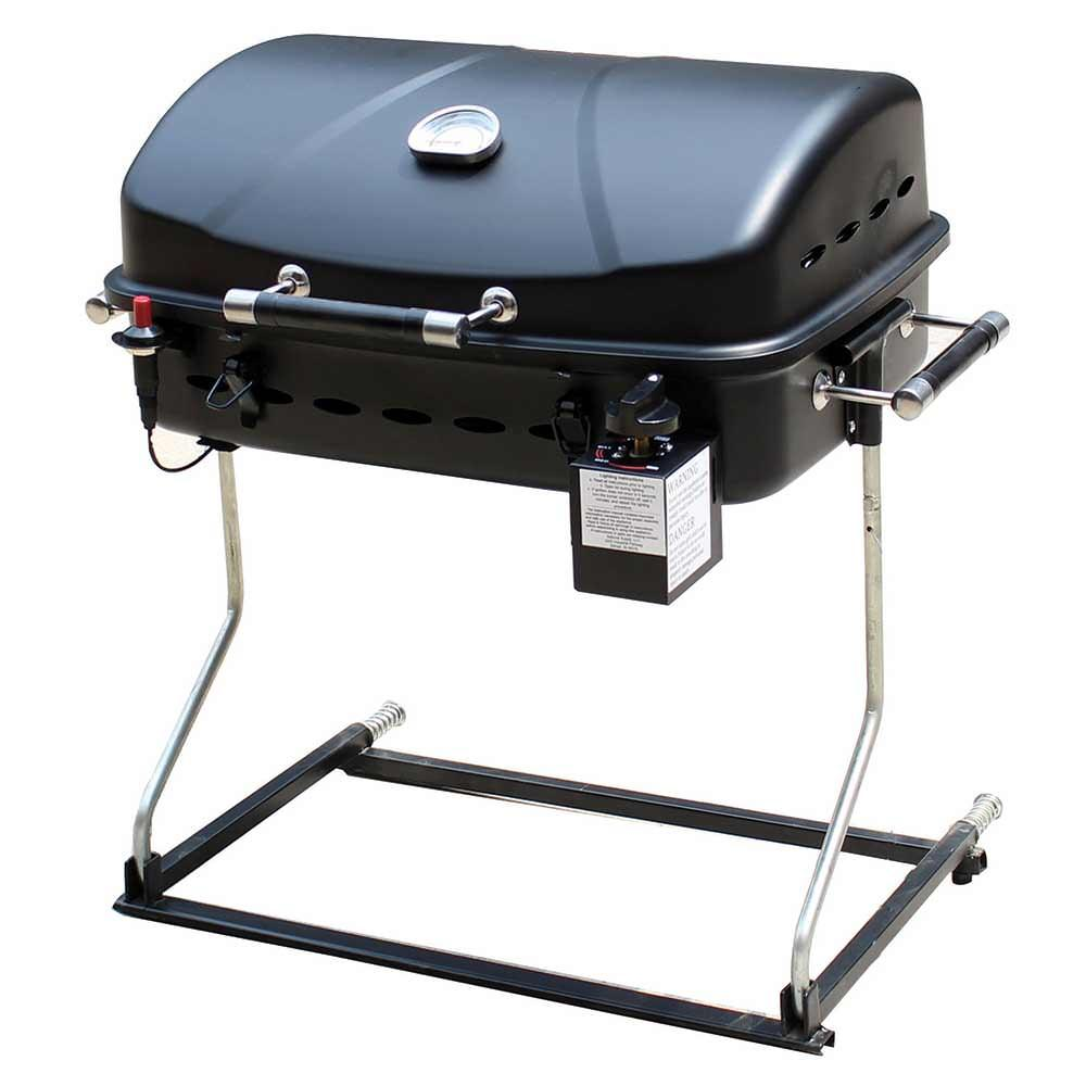 low pressure gas grill worldwide distribution lllp yh1801rv 1 gas grills camping world. Black Bedroom Furniture Sets. Home Design Ideas