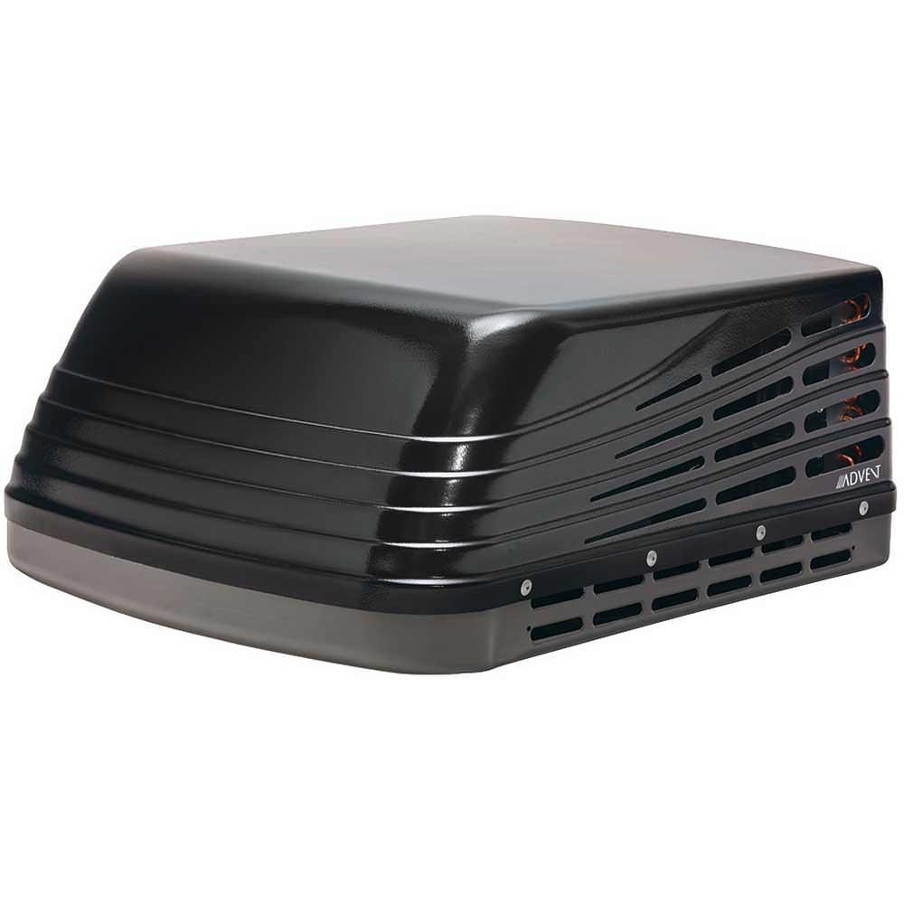 Advent Air 15 000 Btu Roof Mount Air Conditioner  Black