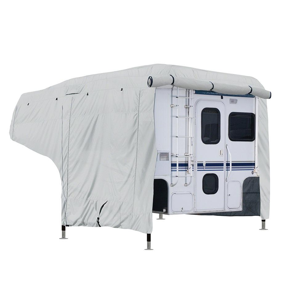 Overdrive Permapro Camper Cover Fits 10 12 And Lance