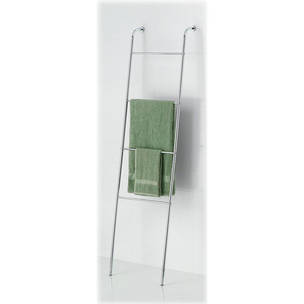 Bathroom Towel Ladder South Africa: Towel Ladder With Four Crossbars