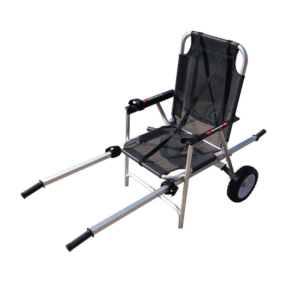 Freedom Chair Mobility Aid Crosswind Concepts 1550