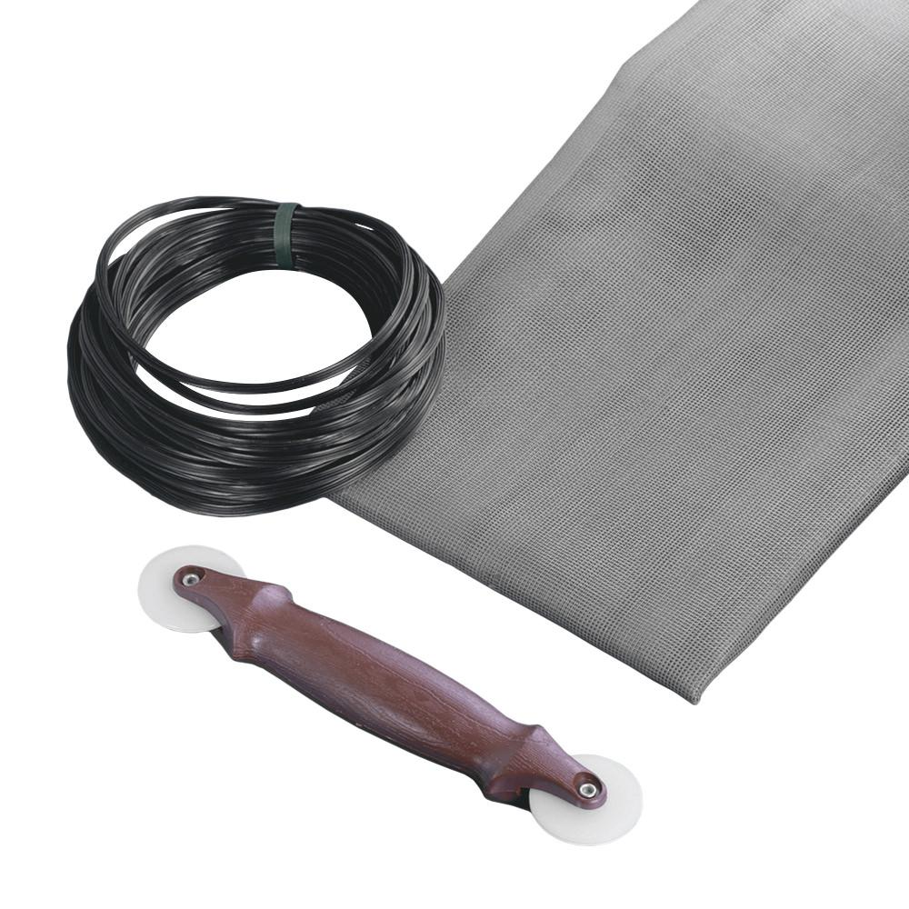 window screen repair kit ebay