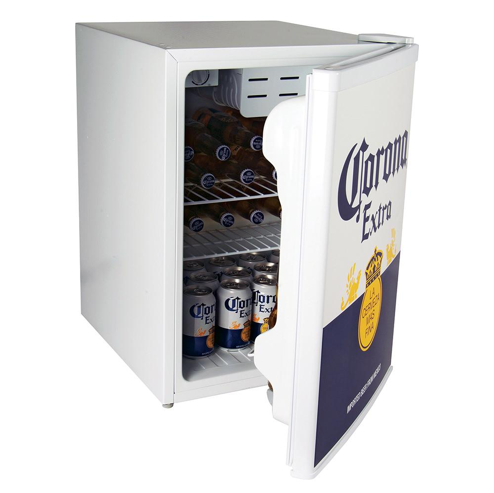 Corona 70L Compact Beer Fridge ...