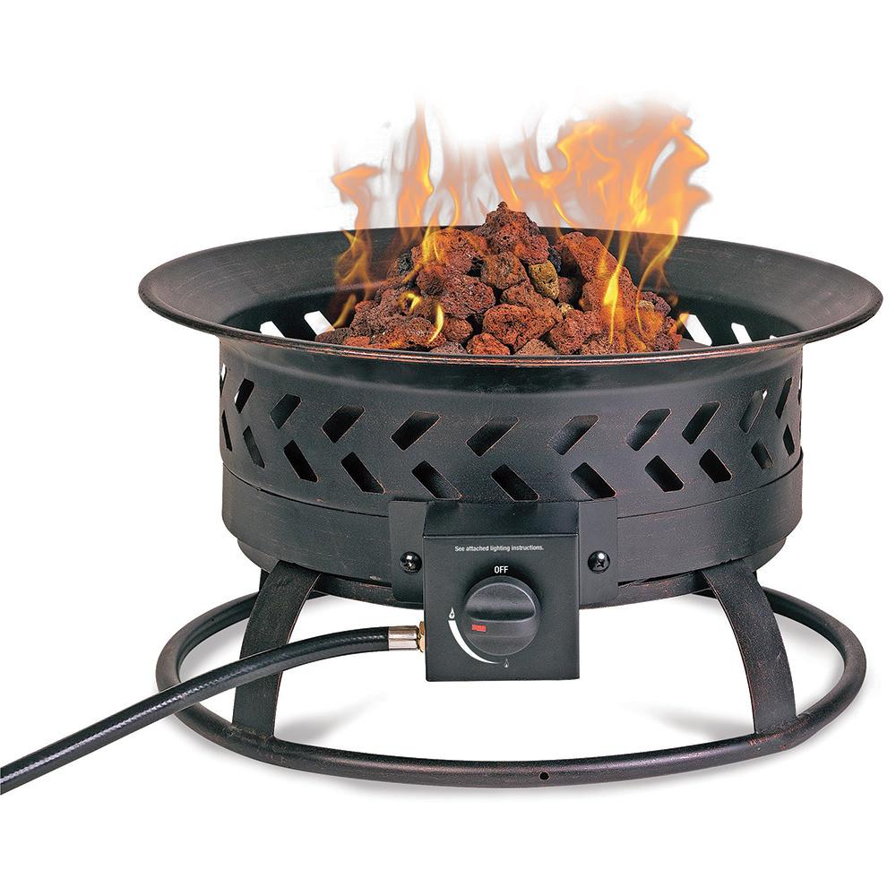 Camping World Fire Ring