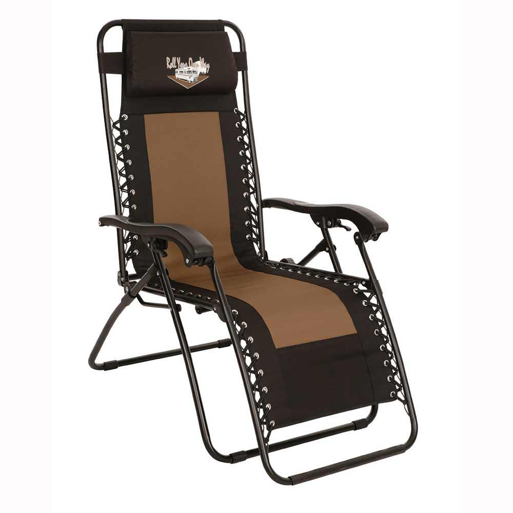 Roll Your Own Way Recliner Pride Family Brands Inc