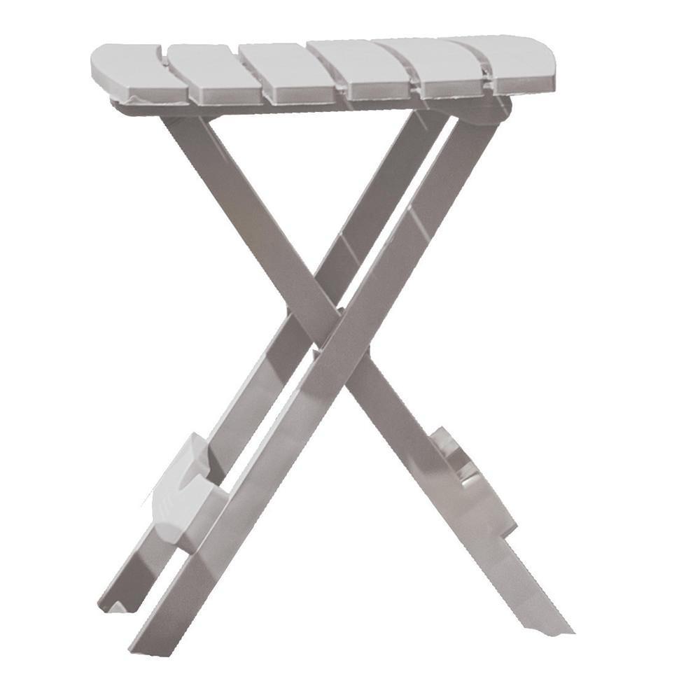 White Folding Table. Free Amazoncom Flash Furniture Rbgg ...