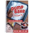 Dump Bake Desserts Cookbook