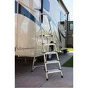 5-Step Ultralight Step Ladder