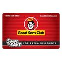 Good Sam Club Membership - 1 Year Join