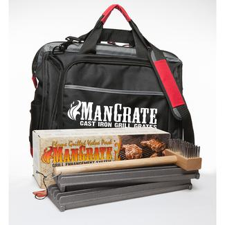 Mangrate Griller Thriller Pack