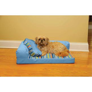Pet Lounge with Pillow, Small