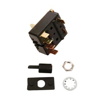 Switch, Selector (6 Position)