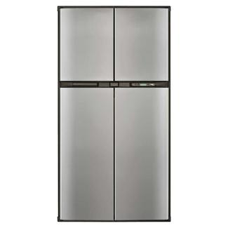Norcold PolarMax Refrigerator Model 2118IMSS with Stainless Steel Doors and Ice Maker photo