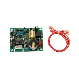 Power Board, Universal Ignitor, Fan 50 Plus Pins