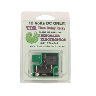 Furnace Time Delay Relay (TDR)