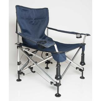 Self Leveling Camp Chair