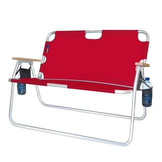 2 Person Tailgater, Red