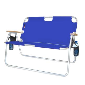 2 Person Tailgater, Blue