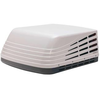 Advent Air 13,500 BTU Roof Mount Air Conditioner, White Shroud