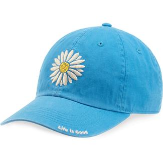 Life Is Good Oval Chill Cap, Daisy