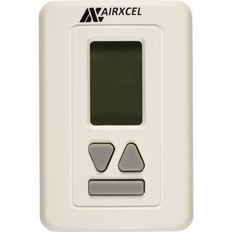 Coleman Mach Digital RV Heat Pump Wall Thermostat, White