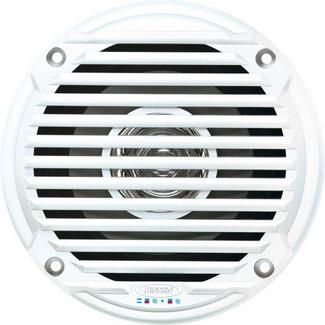 Jensen MS5006W Waterproof Speakers, 1 Pair