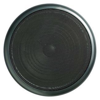 """6"""" Speaker Grille, Black"""