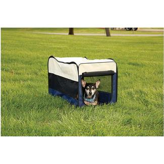 Foldable Pet Kennel