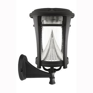 Aurora Solar Outdoor LED Light Fixture