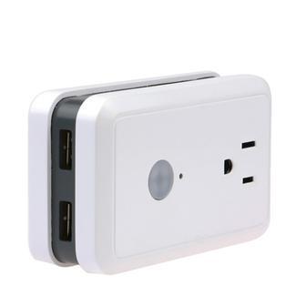 Smart Wifi Plug with Energy Monitor