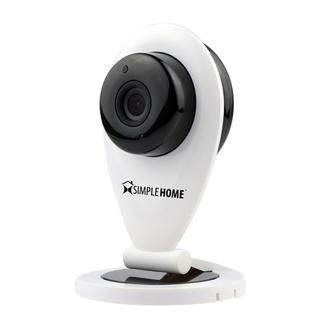 Wifi Security Camera w&#x2f&#x3b; Motion Detection
