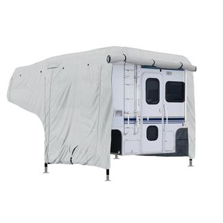 Overdrive PermaPro Camper Cover, Fits 10'-12' and Lance 1172 & 1191, Gray
