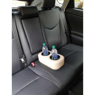 Cushion Buddy Portable Drink Holder, 2 Beverage